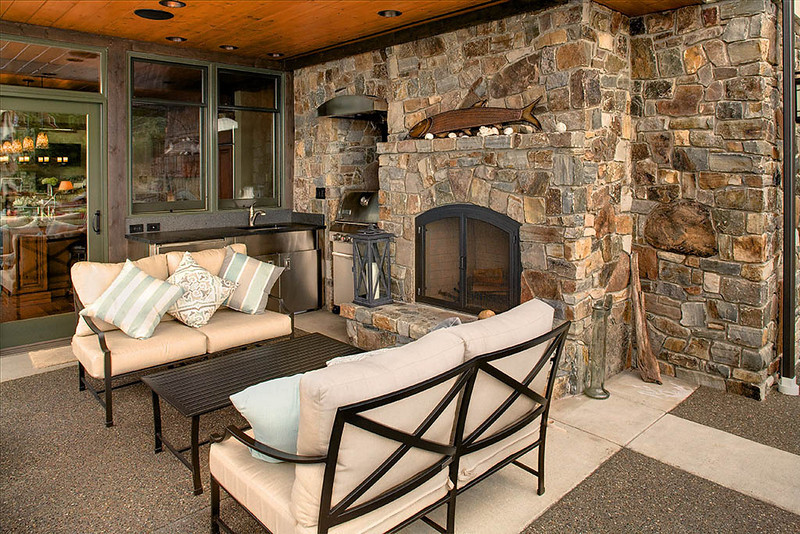 outdoor fireplace web
