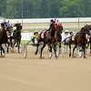"Don Knight/The Herald Bulletin<br /> Hoosier Park Racing and Casino hosted their ""Fire it Up on the 4th"" Independence Day celebration on Thursday."