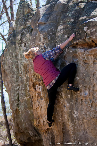Horse Pens 40 Rock Climbing