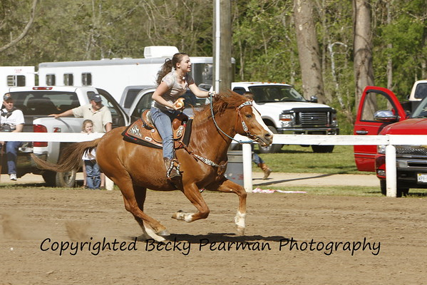 Ivanhoe show 5-9-15 All Speed Events