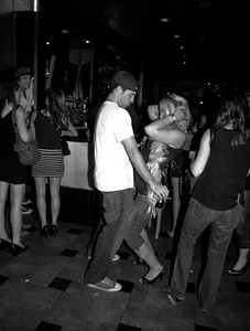 Scenes from Saturday night in Denver's LoDo -- featuring Lavish Lounge, the Mix and the Drink. Photos by Quoleena Sbrocca, heyreverb.com.