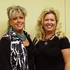 Tonya Foreman and Tara Gotwalt of The Strategy Center.