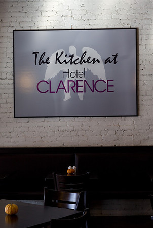 Hotel Clarence