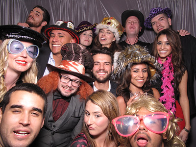 Loews Holiday Party