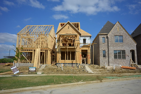 House - Construction