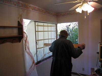 Amberwood House Remodel 002