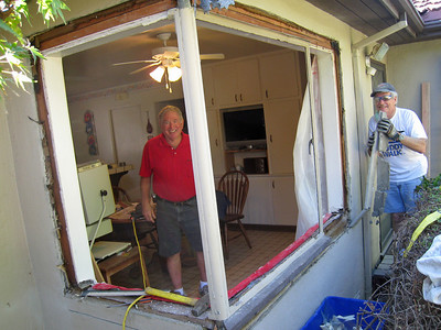 Amberwood House Remodel 005