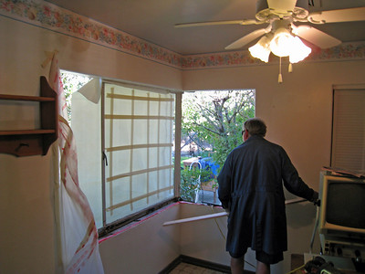 Amberwood House Remodel 001