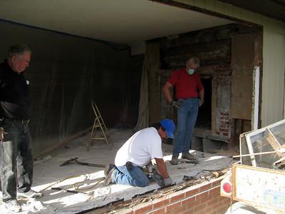 Amberwood House Remodel 104