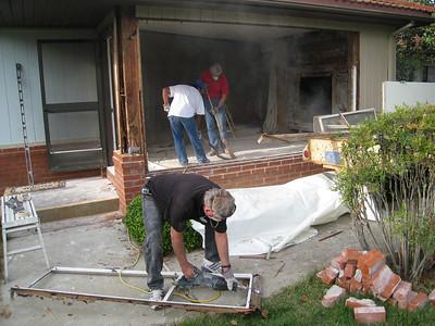 Amberwood House Remodel 096