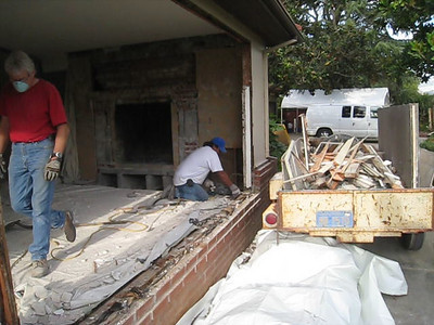 Amberwood House Remodel 103