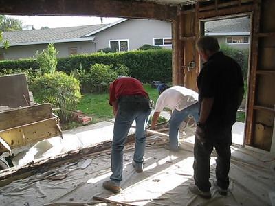 Amberwood House Remodel 101