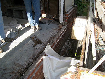 Amberwood House Remodel 110