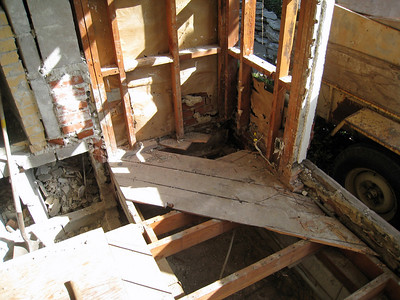 Amberwood House Remodel 116