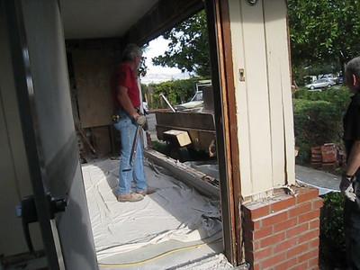 Amberwood House Remodel 097