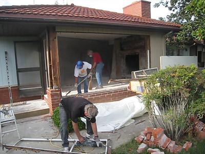 Amberwood House Remodel 095