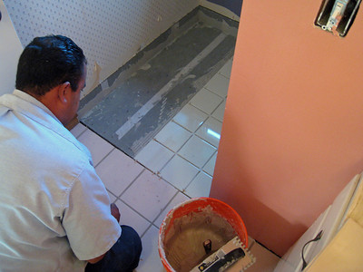 Bathroom Repair 10:06:09 3