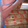 Floor and outside wall.  IMG_0033.JPG