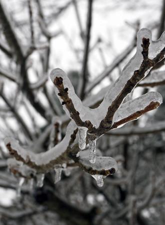 2013 Christmas Ice Storm