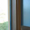 Old window trim