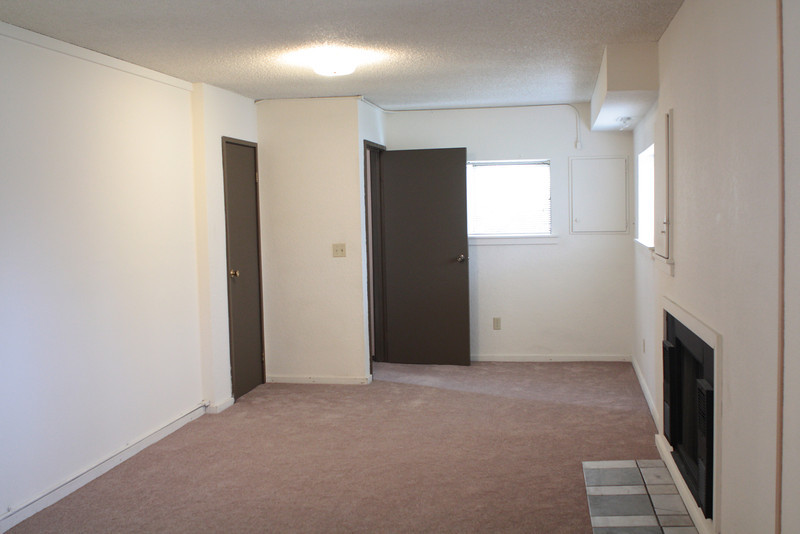 "Downstairs ""family room"""
