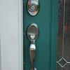 New door hardware