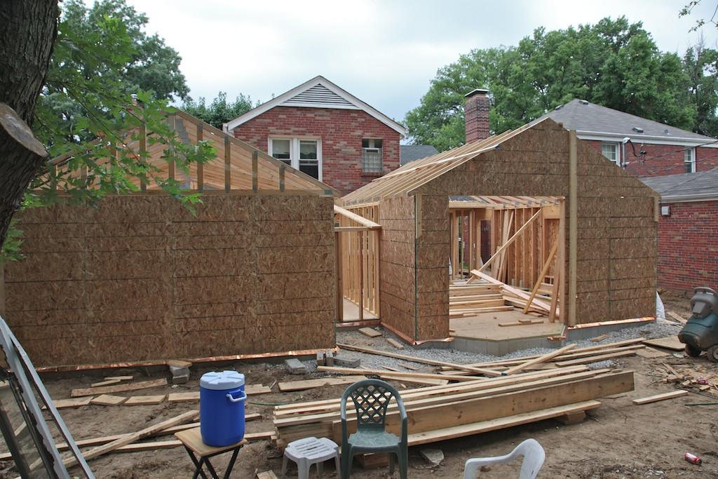 Aug 1 - full backyard view