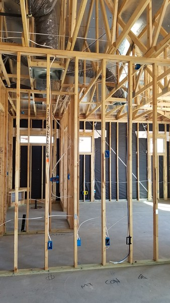 Living room fireplace cable/data/sub jacks