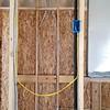 Casita bedroom cable/data jack (bathroom side)