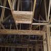 Living room ceiling speaker rear left