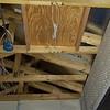 Patio speaker bedroom