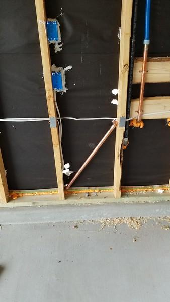 New pipe loop