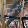 Exhaust fan prep