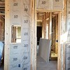 Master bedroom / bathroom