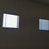 Casita living room windows