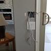 Porch speaker rewire