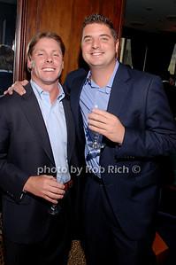 Sean Roemio and Scott Saltiel