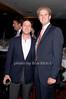 Michael Lorber and Eric Trump