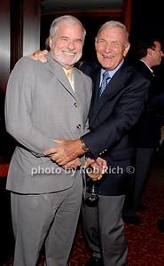 Ben Lebow and Dr. Irwin Potash