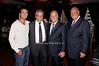 Rapheal Deniro, Neal Sroka, Jo Jurist and Sheldon Brody