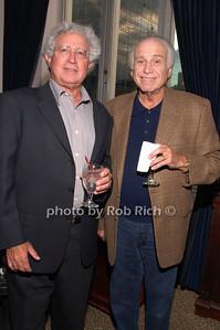 Howard Glickberg and Harvey Gatoff
