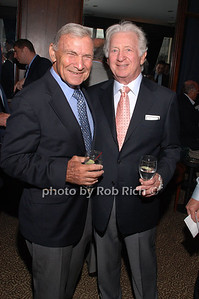 Dr. Irwin Potash and Stanley Cohen