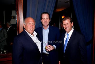 Twinkey, Pete Gaslow and Michael Liebowitz