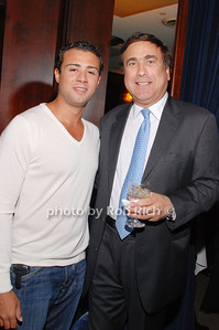 Raphael Deniro and Ken Haber