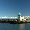 Howth East Pier