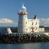 East Pier Lighthouse Howth