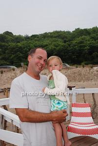 Tim and Lola Garneau photo by Rob Rich © 2008 516-676-3939 robwayne1@aol.com