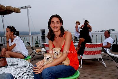 Starlite Randall, Nino and Pooter photo by Rob Rich © 2008 516-676-3939 robwayne1@aol.com