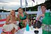 Kristen Hopkins, Katie Kuga, Steve O'Neil