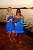 Britney Sullivan and Marie Marine